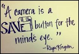 Camera Save