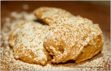Spiced Pumpkin Cookies