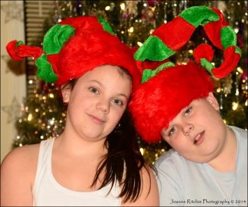 Christmas Cuties