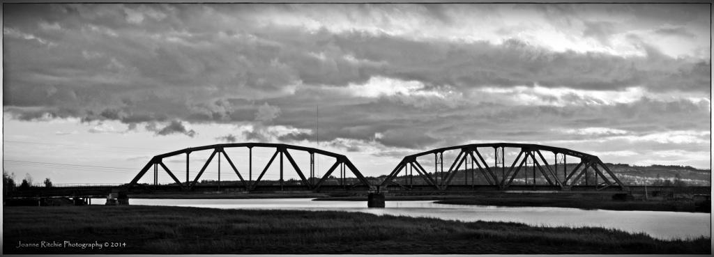 Bridges of New Brunswick