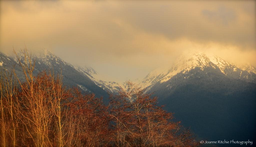 Mt Elizabeth - 27 January 2015