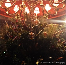 WA - Decorations
