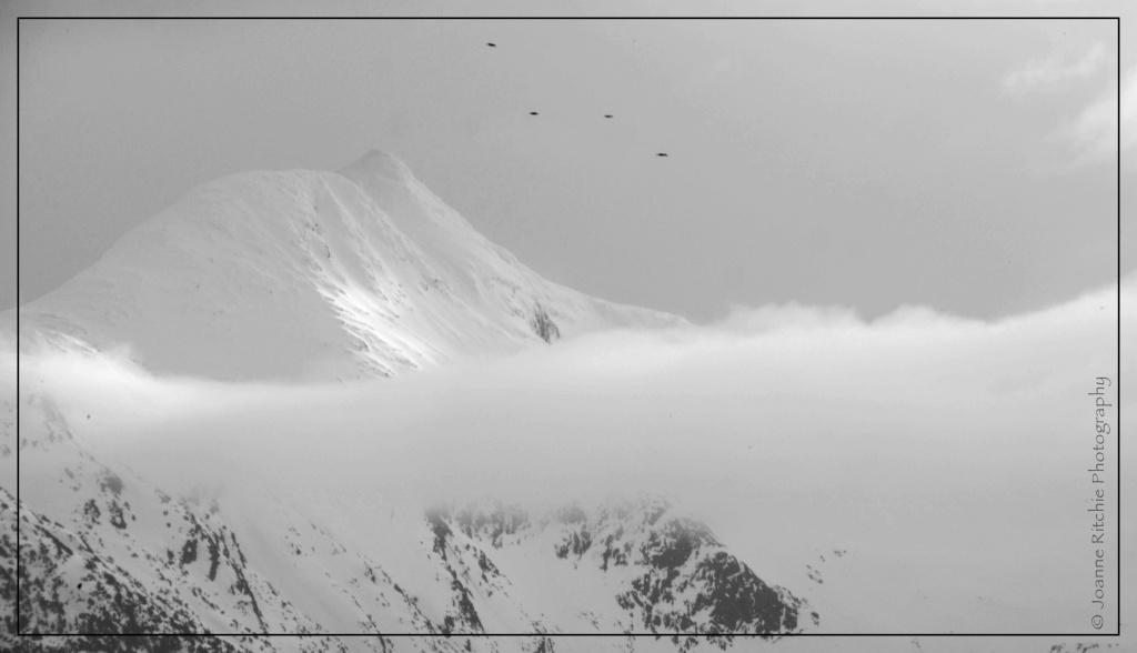 Mount Elizabeth - my mountain this week!