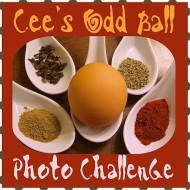 Cee's Odd Ball Challenge