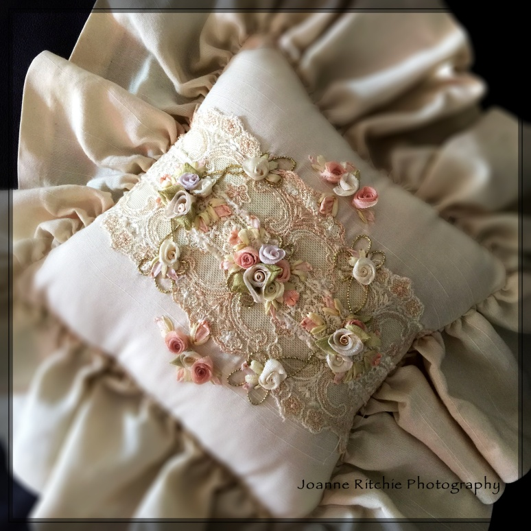 Handmade by Nanny