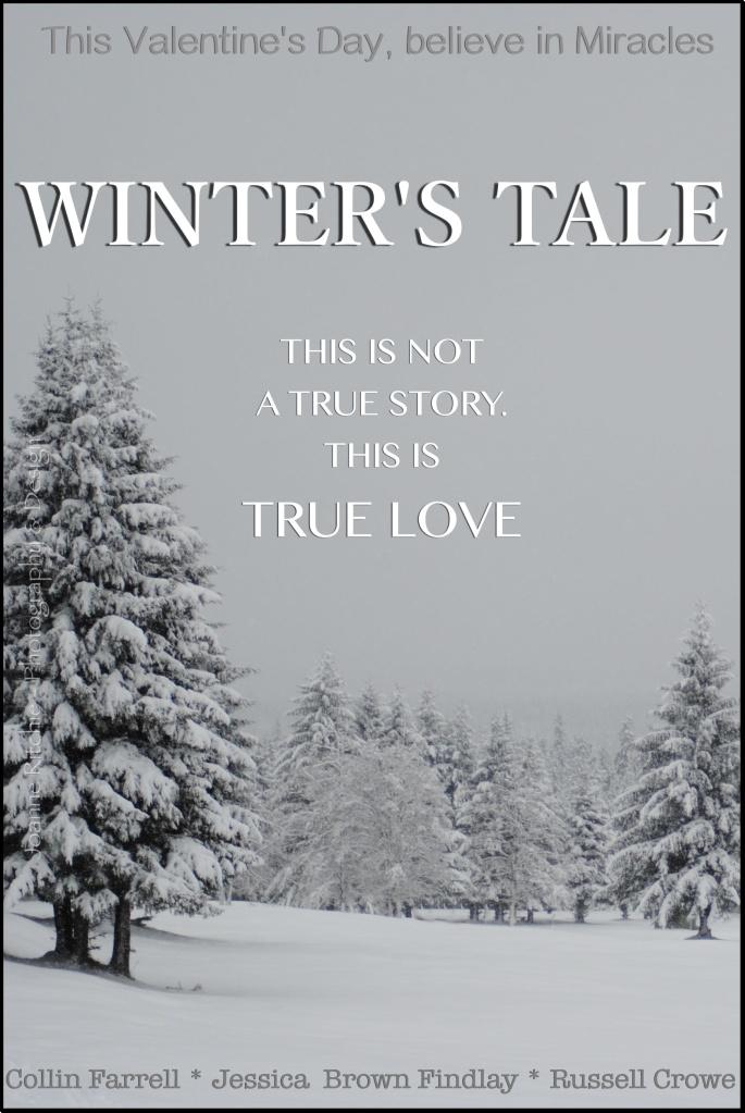 Winters Tale - PhotoRehab