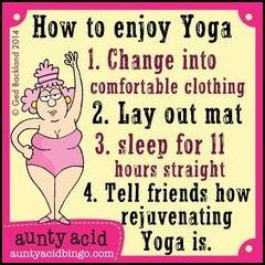 Enjoy Yoga