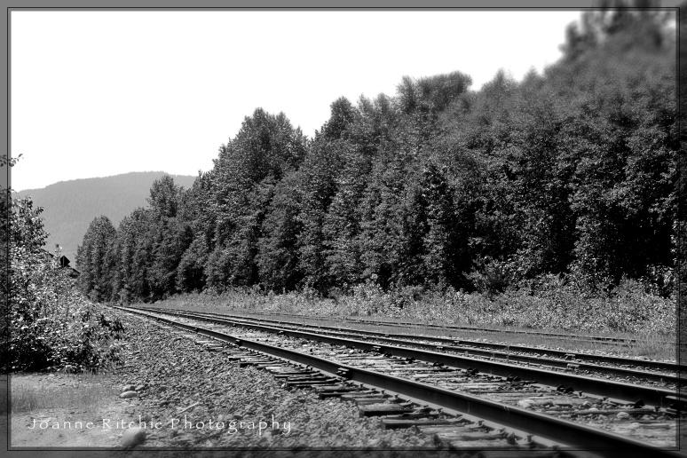 Time to Make Tracks