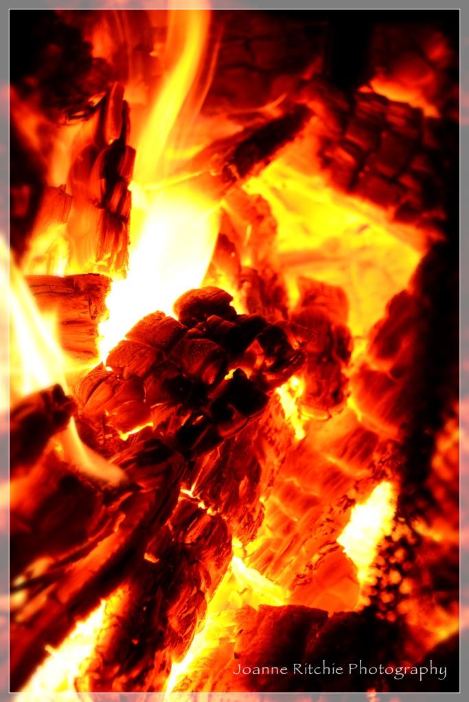 Fire Extra Ordinary