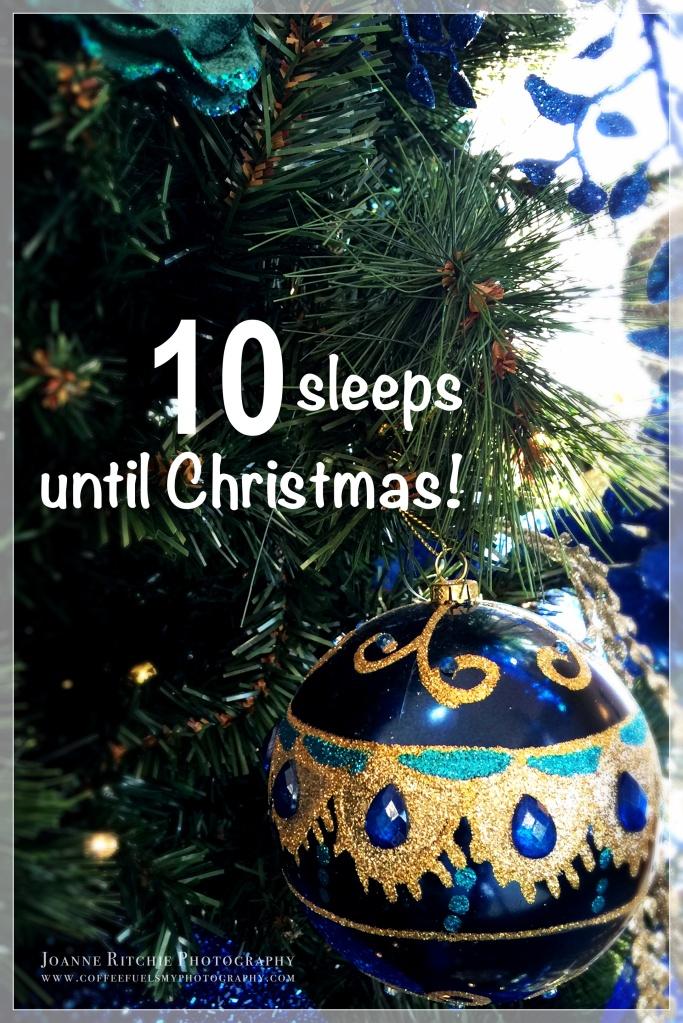 10 Sleeps
