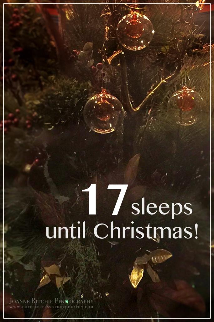 17 Sleeps